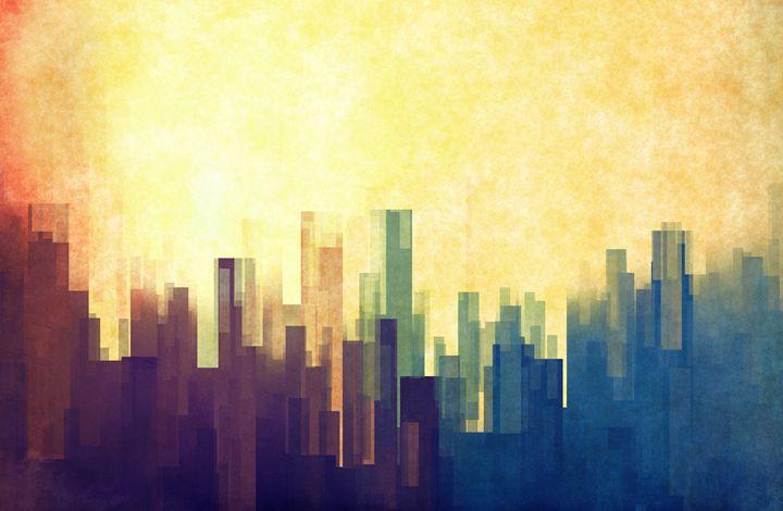 Cloud City - DejaReve