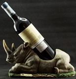 Wine Holder Carvings