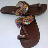 Original Maasai Inspired Sandals