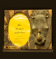 Rhino Board Picture Frame