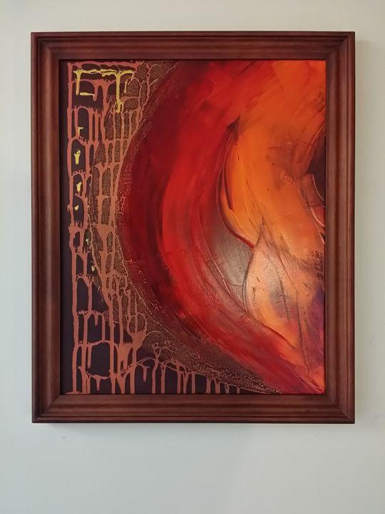 Temptation - Art Mkhoyan
