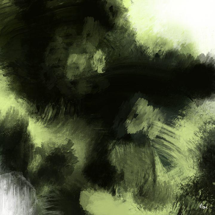 Chlorophyta - Maï
