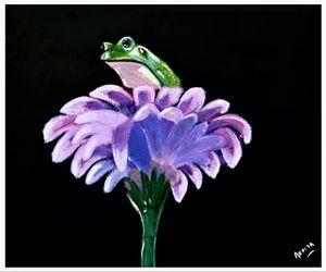 Froggy Affair