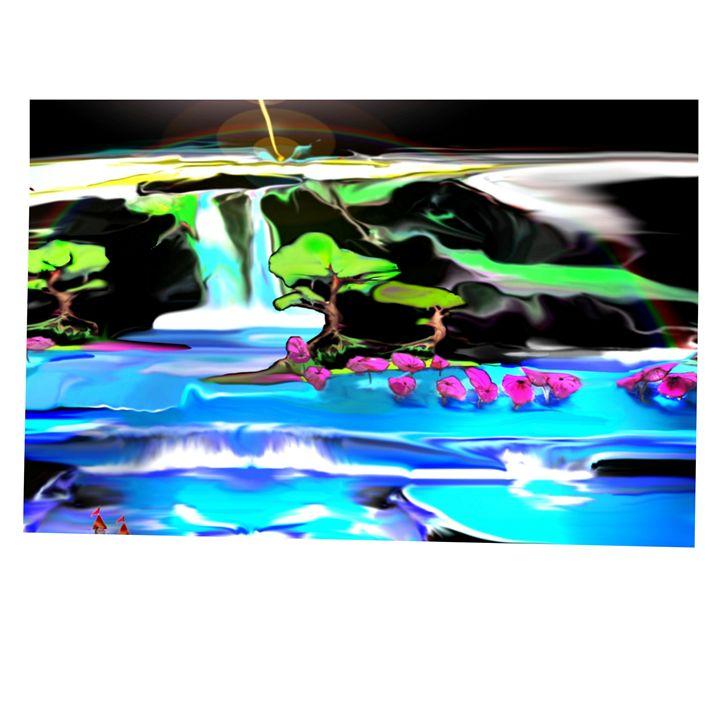 Waterflow - Gryan1569