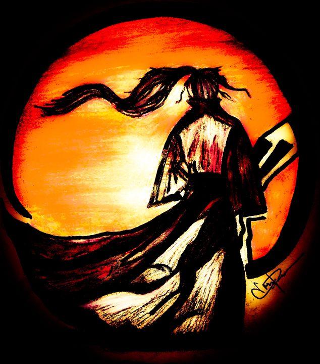 Harvest Moon Samurai - LP