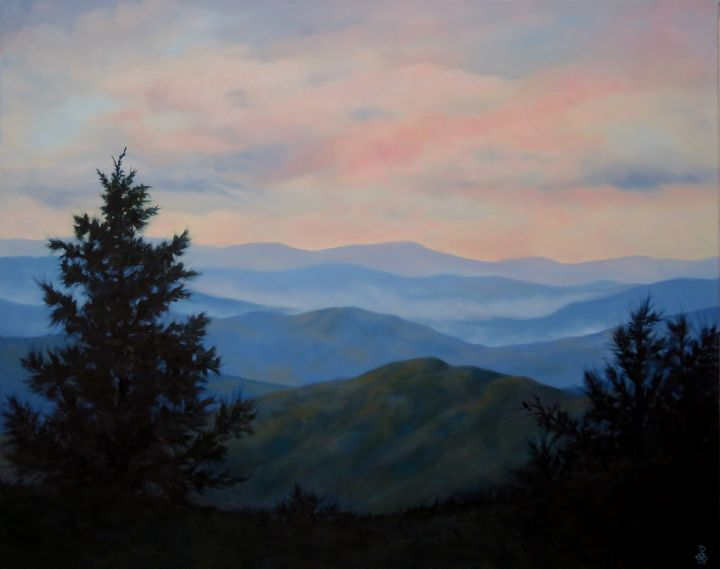 A Higher View - Vicki Van Vynckt