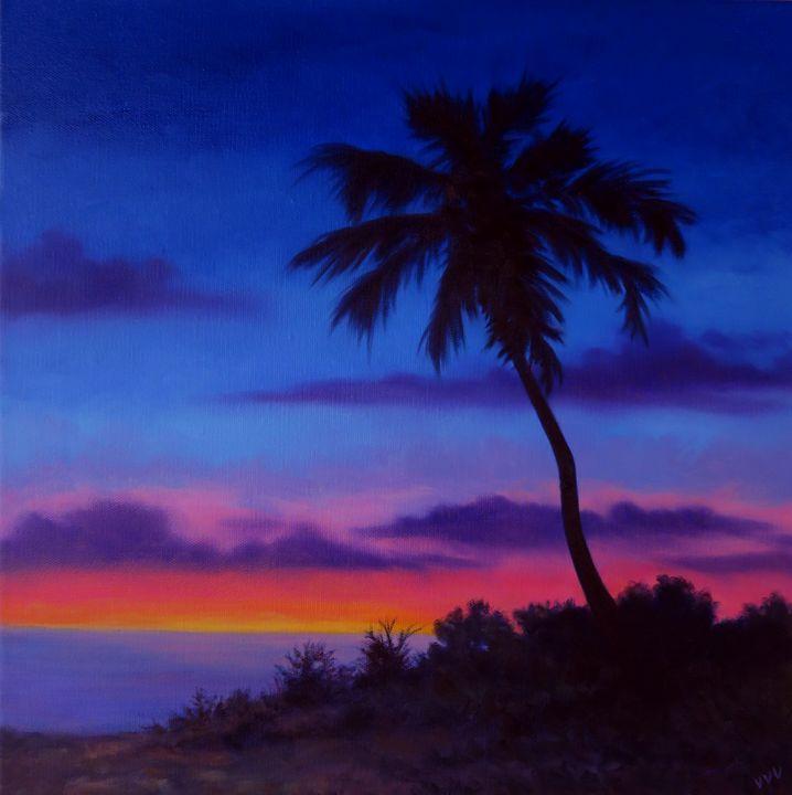 Paradise - Vicki Van Vynckt