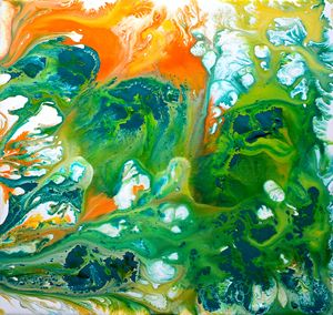 Fluid Painting # 3