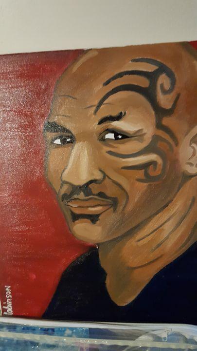 Tyson - Million Art