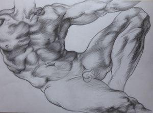 Adam's Body