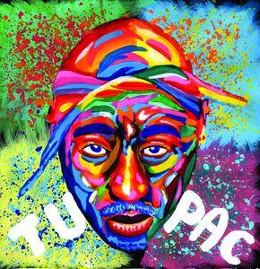 Tupac Vinyl Album
