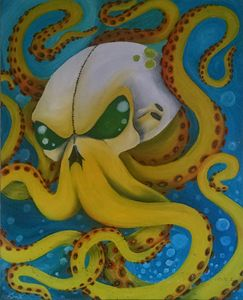 seaskull