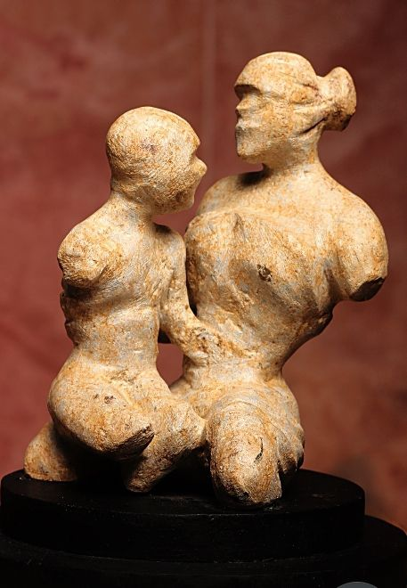 Mother and Child - Goodmaster crafts