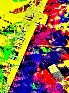 Abstract photo - 12