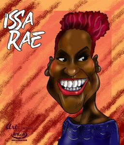 Issa Rae