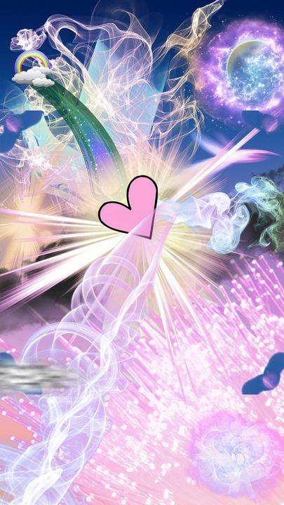 Universal love - Wonderlust Artwork
