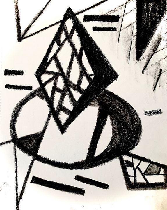 Gemstone Geometrics - M. Bonadies