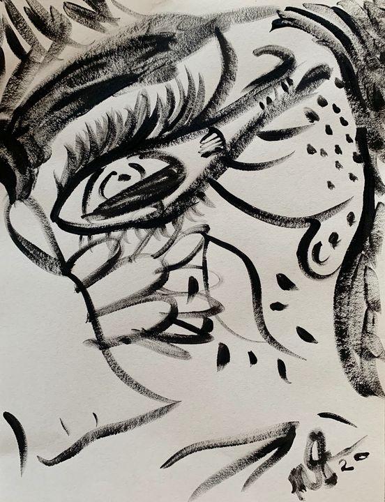 Facial Reef - M. Bonadies