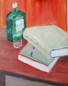 Gin and Books
