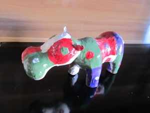 rubik's hippopo