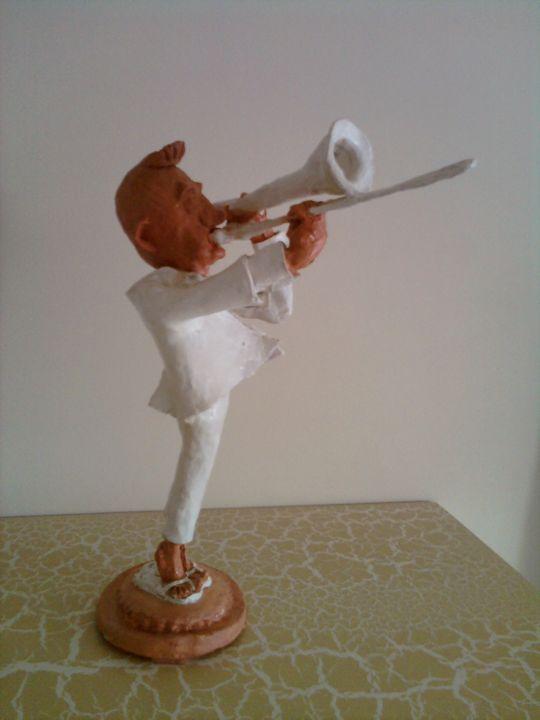 trombone - Israel