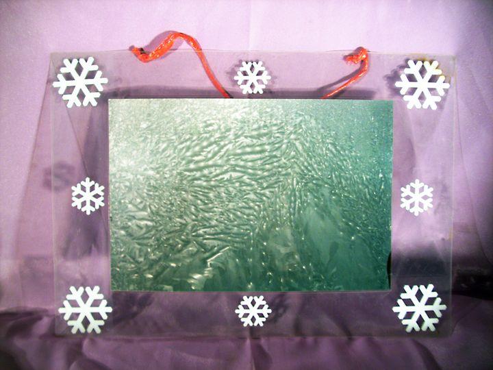 frozen strips - Emil