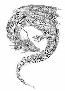 Thousand Snakes Don't Make A Dragon
