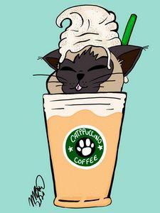 Catppuccino
