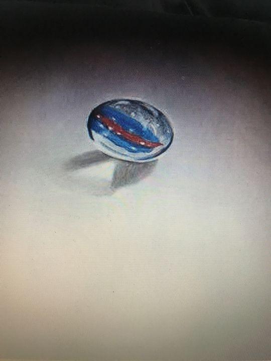 Marble - DJO ART