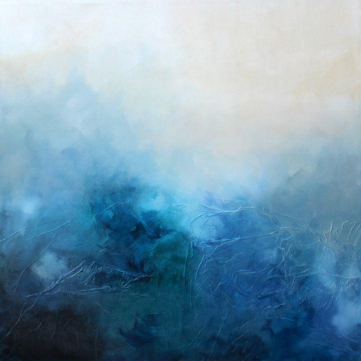 Expressives: Blue Bliss - KR Moehr
