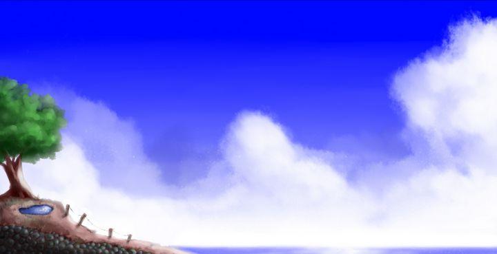 Uphill - TyM