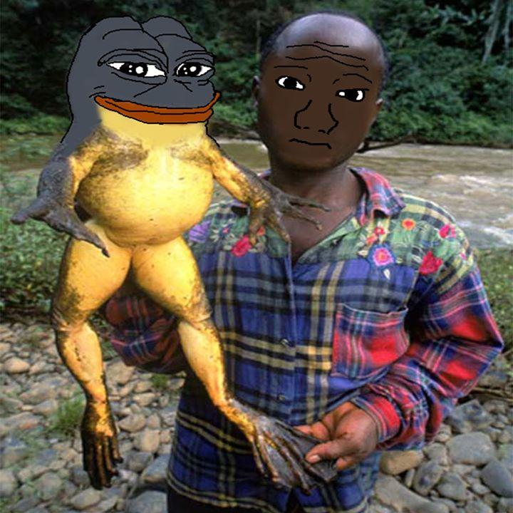 pepe - 3 - Pepe market