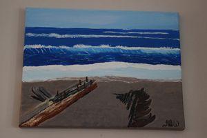 O'Keefe Shipwreck