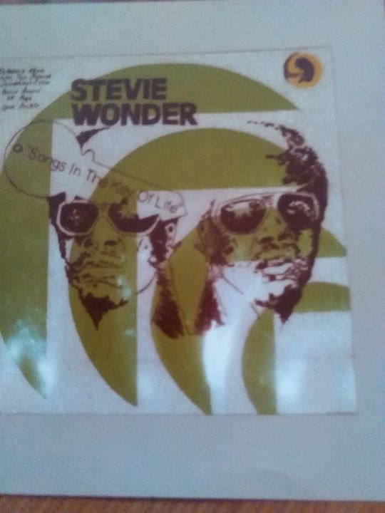 Stevie Wonder - bruce williams