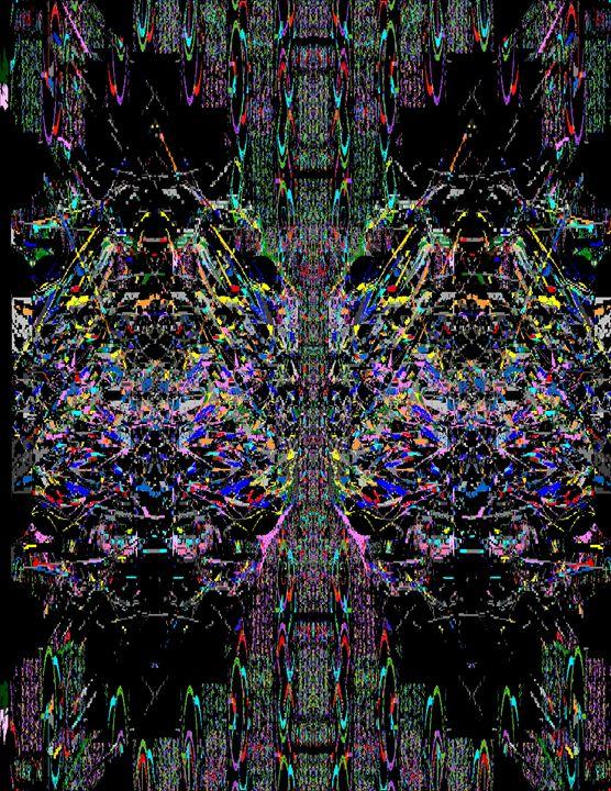Duality - FIRE4ART