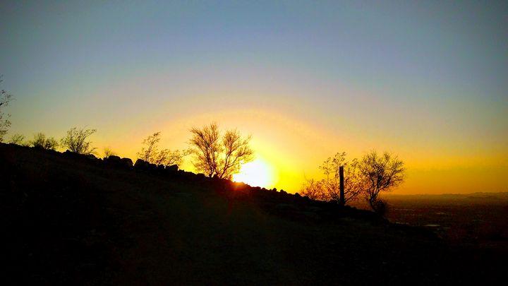 Sunset - xshop
