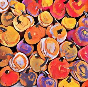 Jolly Pumpkins