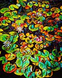 Water Lilies - Limited Edition