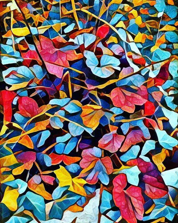 Joy of Color - Steve Ralis