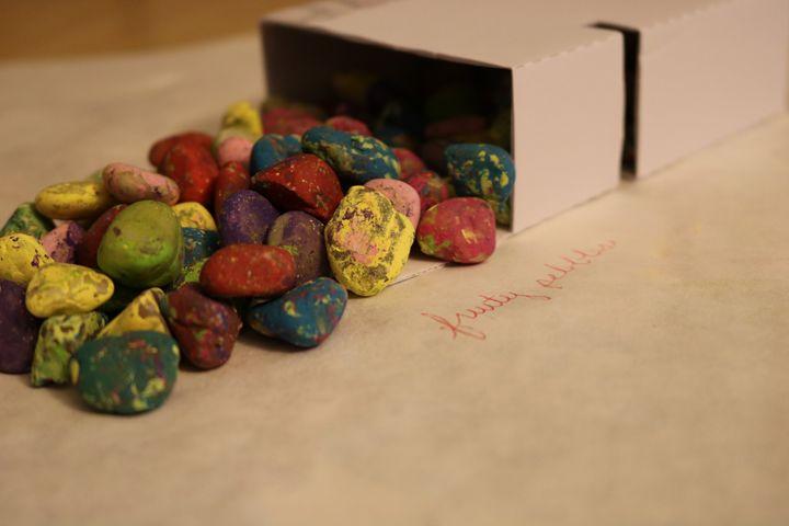 fruity pebbles - nanna