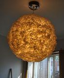 60in paper lamp