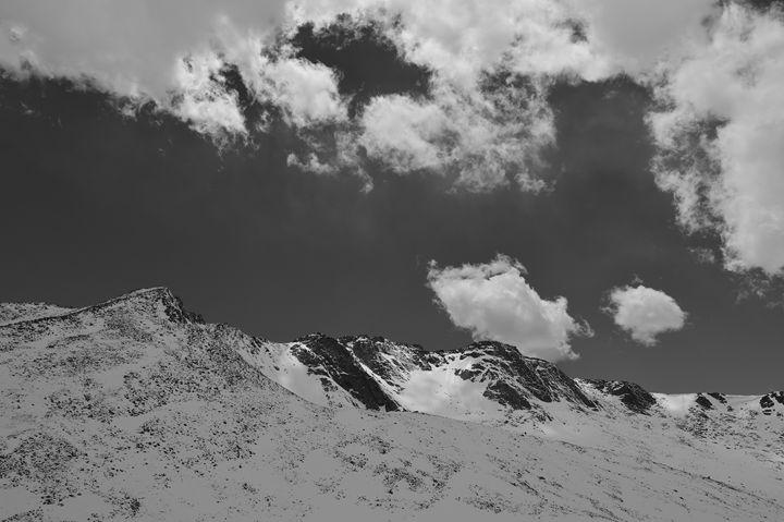 Light of the Cliffs - Keelan Taylor