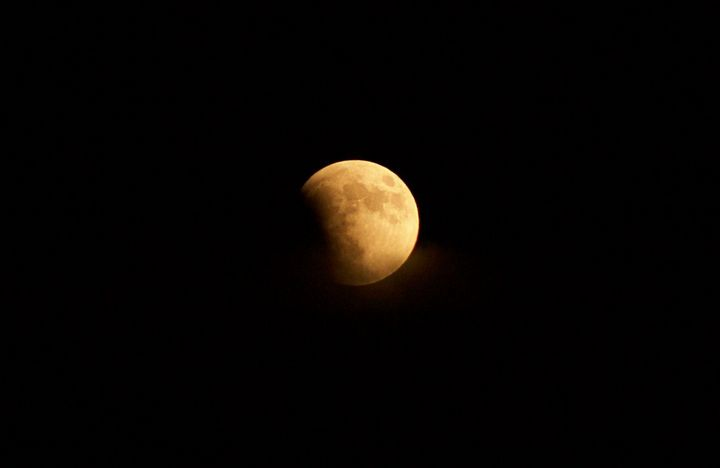 Luna 2 - ORENDA