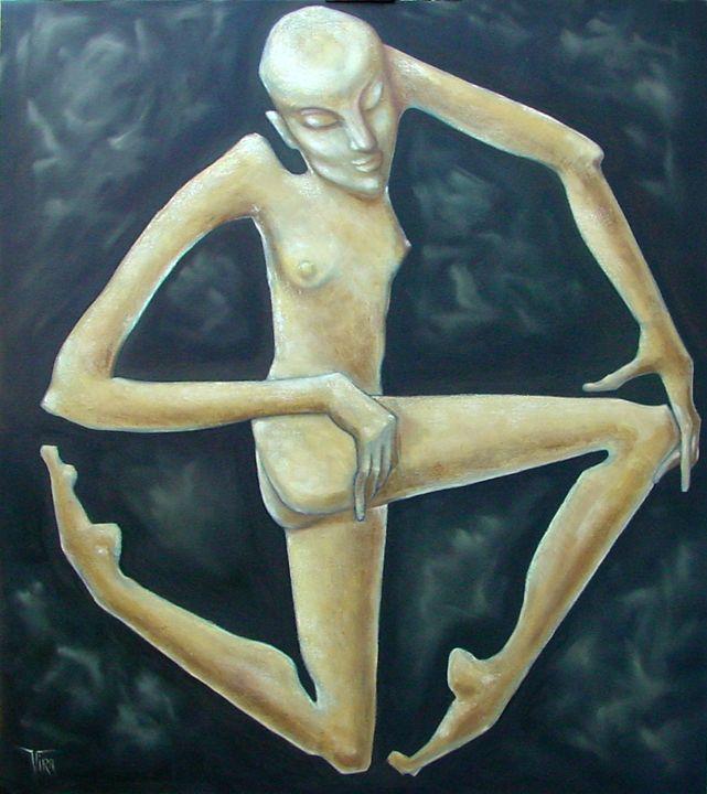 Swastika - Vira Grin