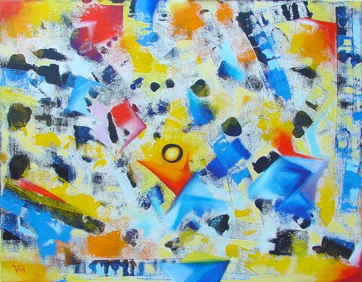 Untitled 3 - Vira Grin