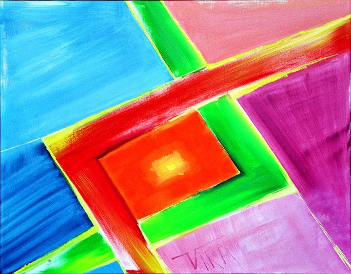 Abstract # 2 - Vira Grin