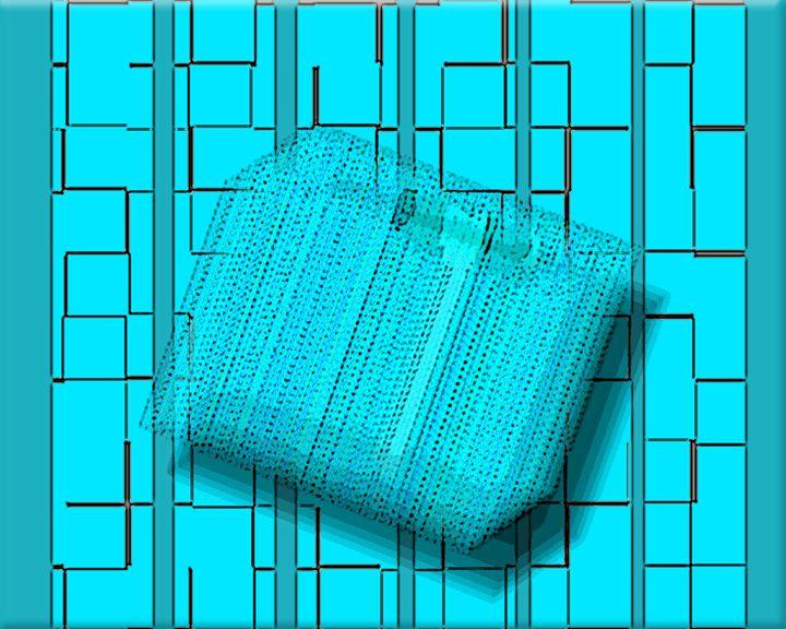 Transluscant B-Box - Jodie Herpel