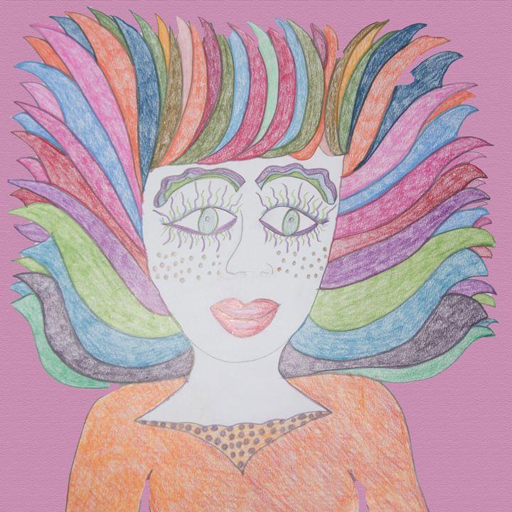 Feelers - Jodie Herpel
