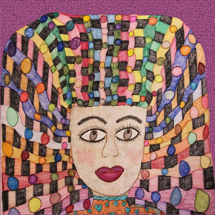 Ebony Filament - Jodie Herpel