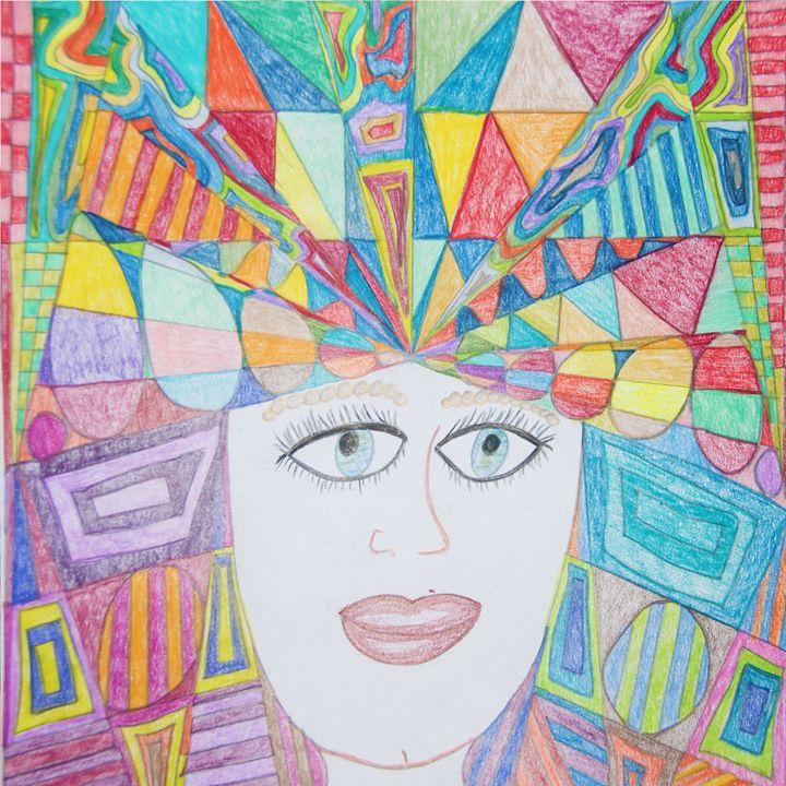 Fabulous Fringe - Jodie Herpel
